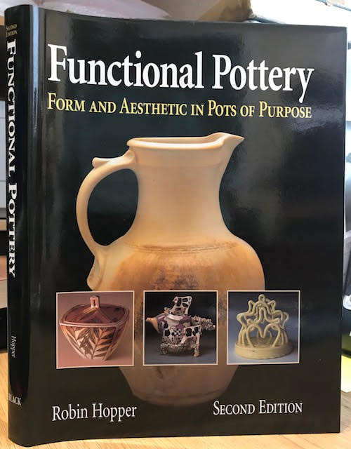 Image for Functional Pottery : Form and Aesthetic in Pots of Purpose