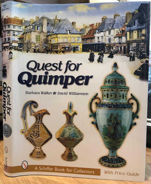 Image for Quest for Quimper
