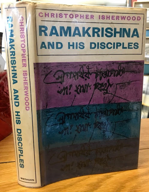 Image for Ramakrishna and His Disciples