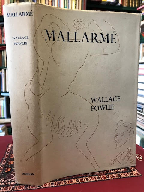 Image for Mallarme