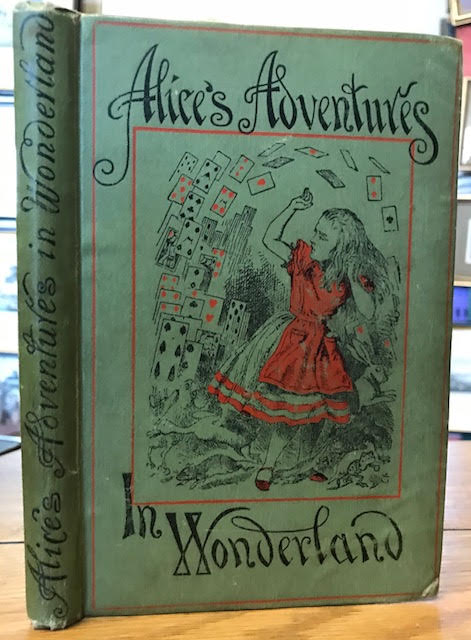 Image for Alice's Adventures in Wonderland : People's Edition