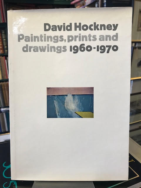 Image for Painting, Prints and Drawings 1960 - 1970