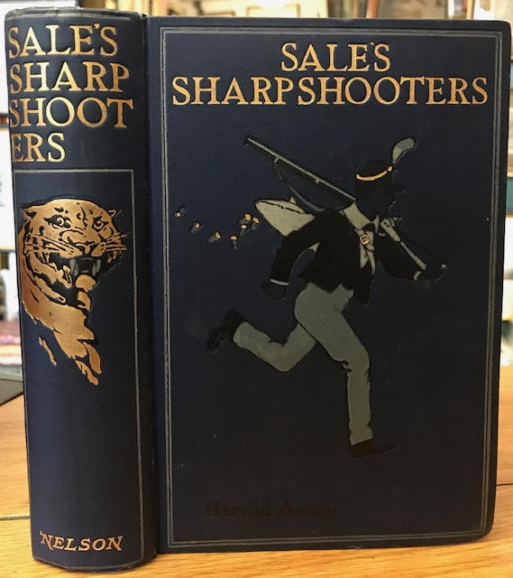 Image for Sale's Sharpshooters : The Historical Records of a Very Irregular Corps