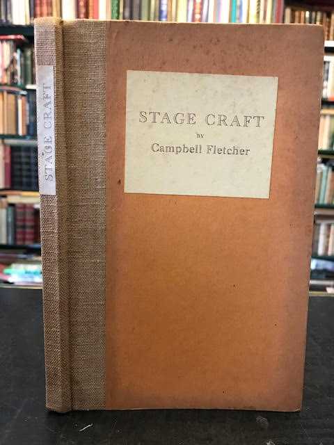Image for Stage Craft