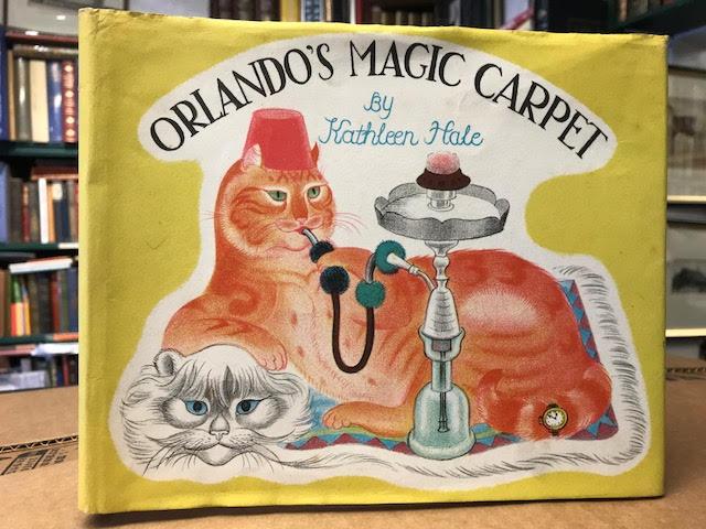 Orlando's Magic Carpet