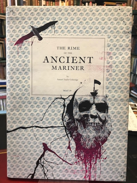 Image for The Rime of the Ancient Mariner. Beat IV