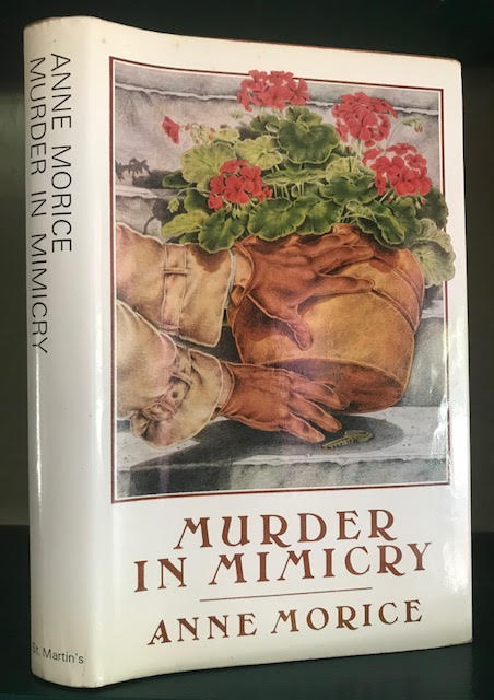 Image for Murder in Mimicry