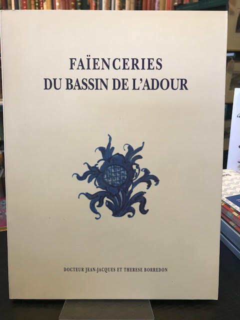 Image for Faienceries du Bassin de L'Adour