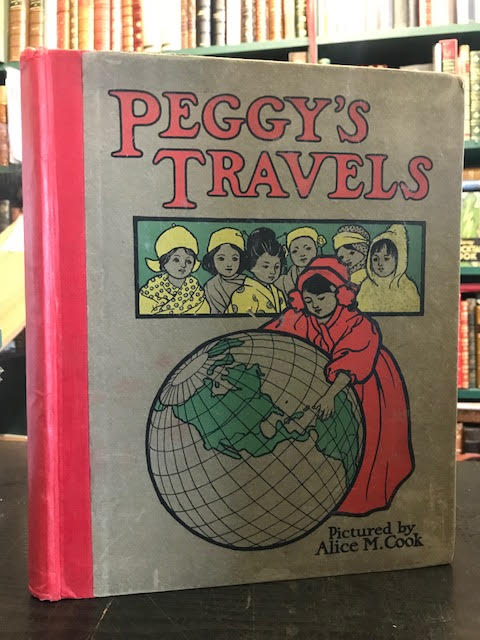 Image for Peggy's Travels