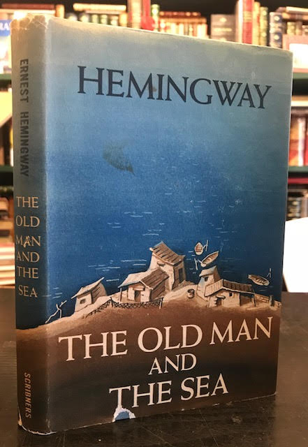 Image for The Old Man and the Sea