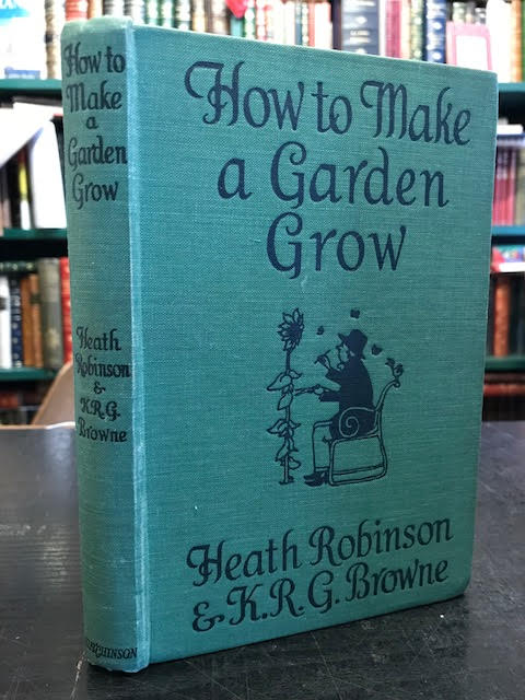 Image for How to Make a Garden Grow