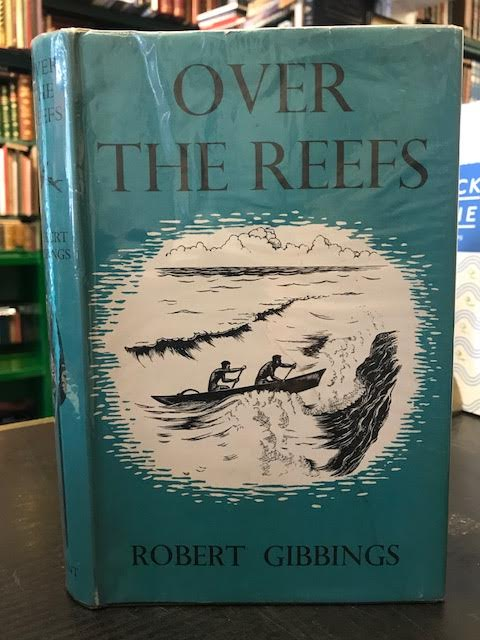 Image for Over the Reefs