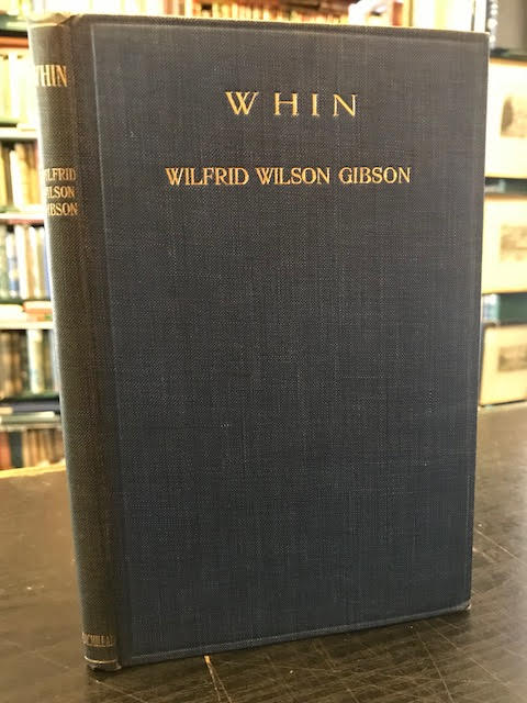 Image for Whin