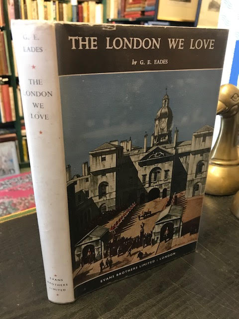 Image for The London We Love