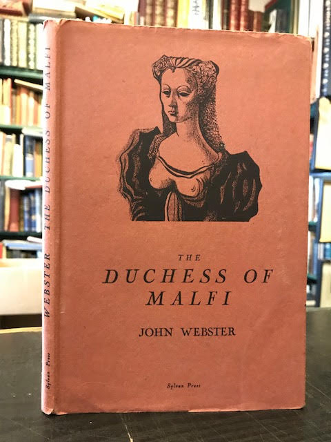 Image for The Duchess of Malfi