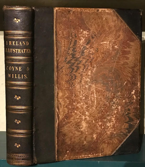Image for The Scenery and Antiquities of Ireland. Two volumes in one