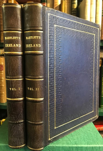 Image for The Scenery and Antiquities of Ireland. In two volumes