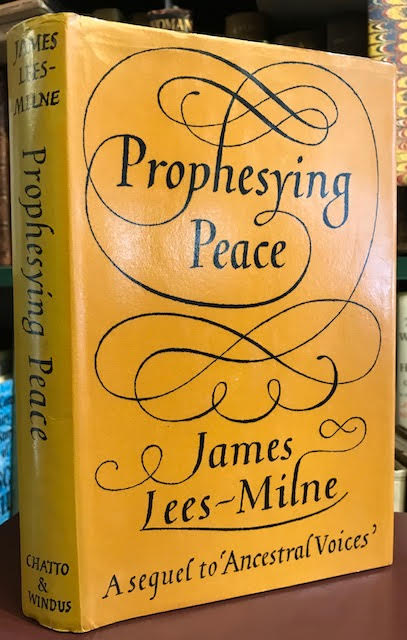 Image for Prophesying Peace