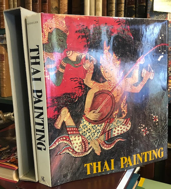 Image for Thai Painting