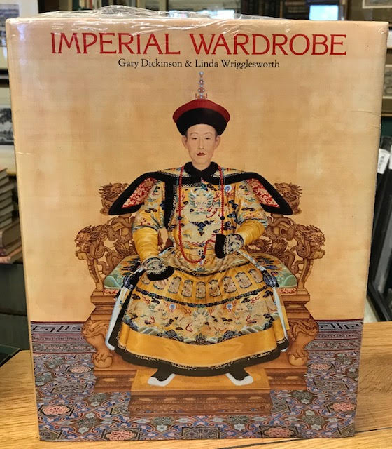 Image for Imperial Wardrobe