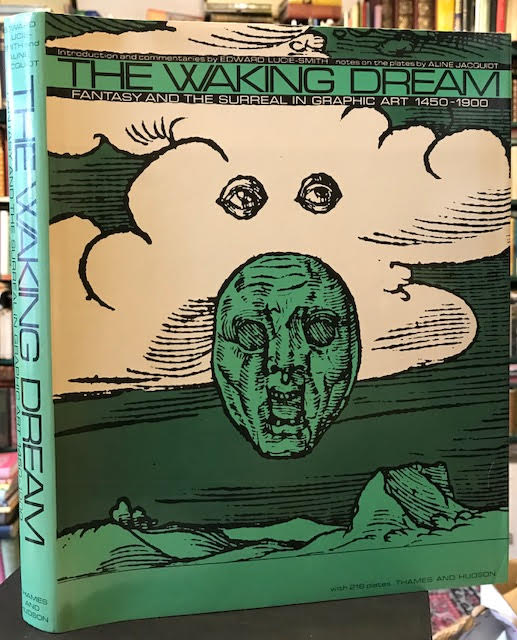 Image for The Waking Dream : Fantasy and the Surreal in Graphic Art 1450-1900