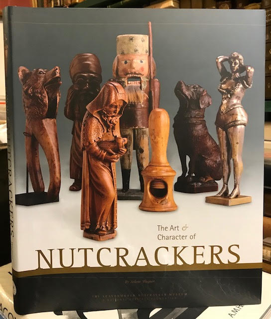 Image for Art and Character of Nutcrackers