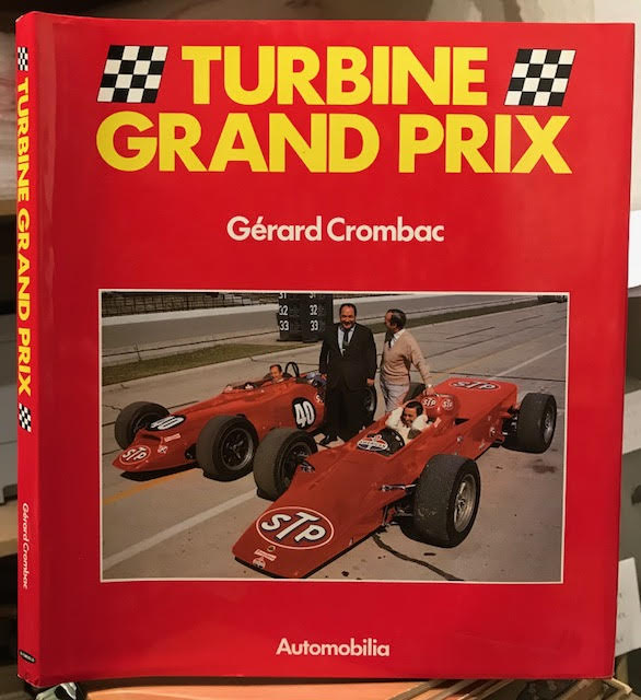 Image for Turbine Grand Prix