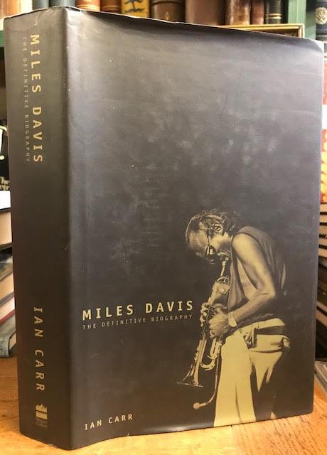Miles Davis The Definitive Biography