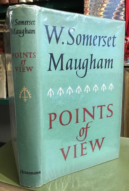 Image for Points of View