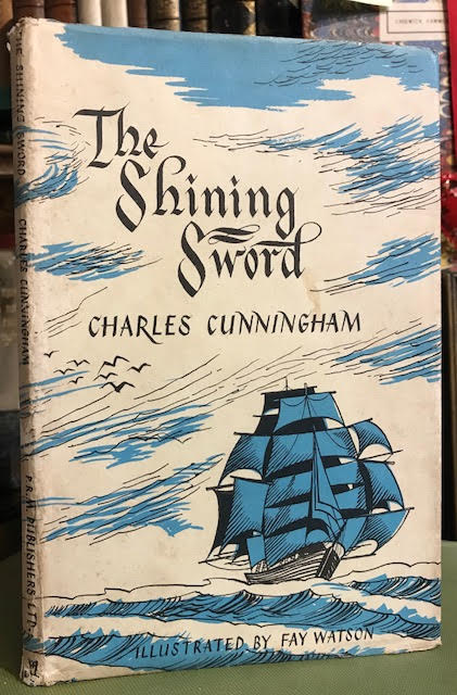 Image for The Shining Sword : Epic of an Island