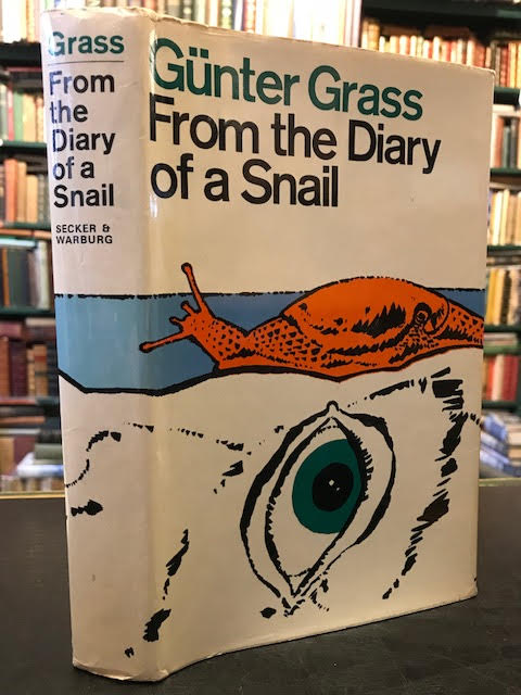 Image for From the Diary of a Snail