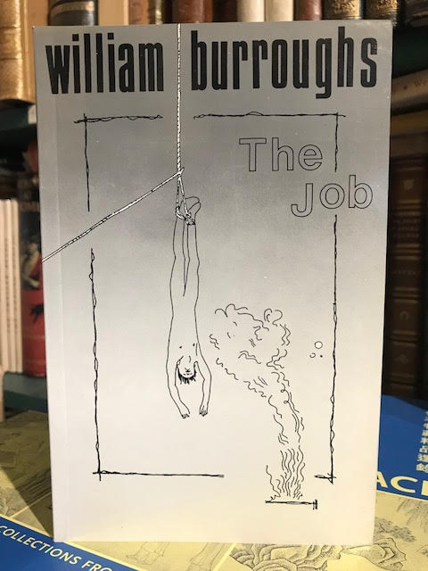 The Job : Topical Writings and Interviews
