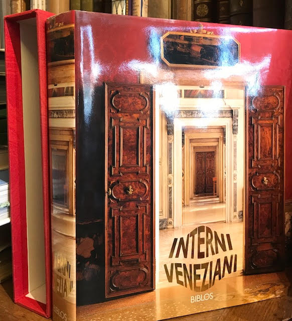 Image for Interni Veneziani. Venetian Interiors