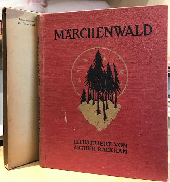 Image for Der Marchenwald [The Fairy Forest]