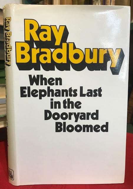 Image for When Elephants Last in the Dooryard Bloomed