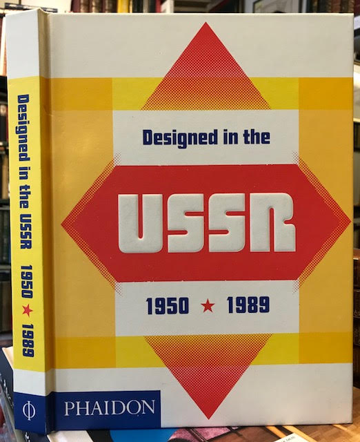 Designed in the USSR : 1950-1989