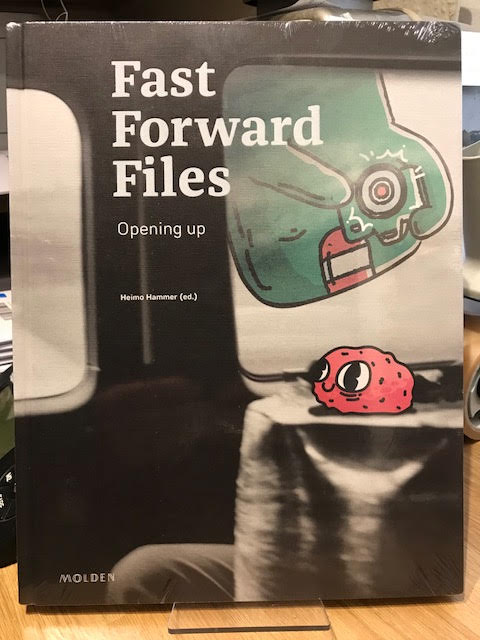 Fast Forward Files : Opening Up