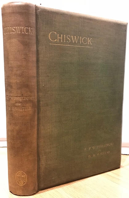 Image for Historical Collections Relating to Chiswick
