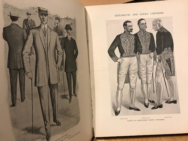 Image for International System of Garment Cutting : For Coats, Trousers, Breeches, and Vests ...