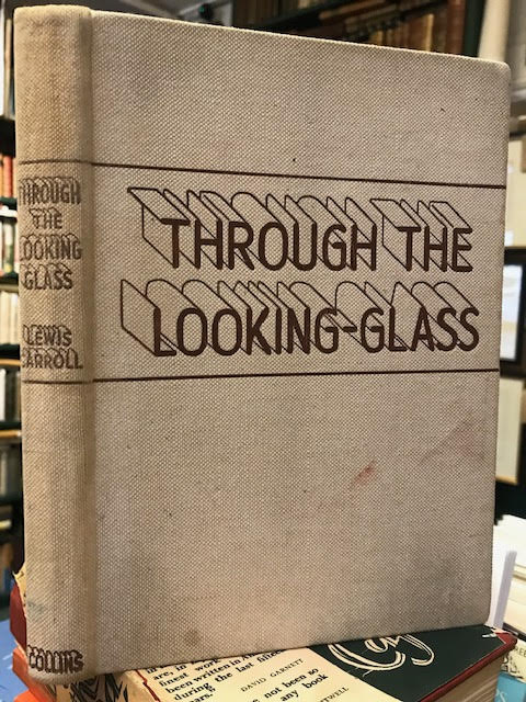 Image for Through the Looking-Glass : And With Photographs from the Paramount Film