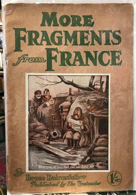 Image for More Fragments from France. Volume II