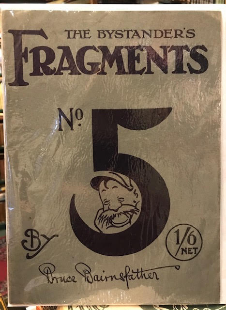 Image for Fragments from France. Volume V