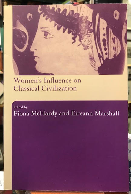Image for Women's Influence on Classical Civilization