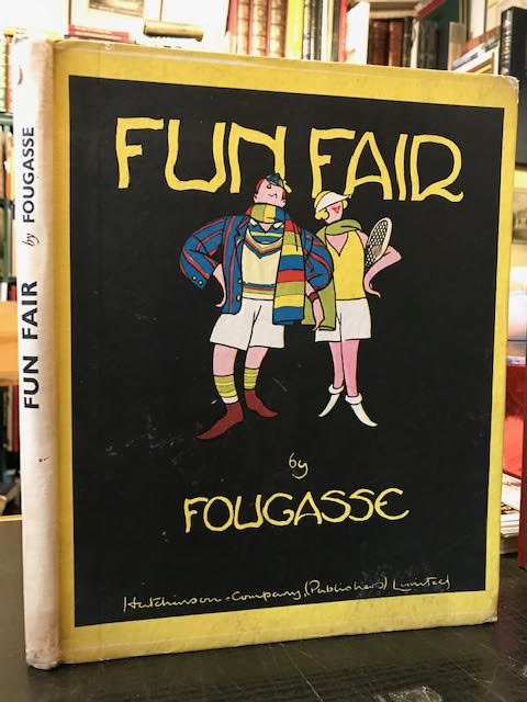 Image for Fun Fair : A Book of Collected Drawings
