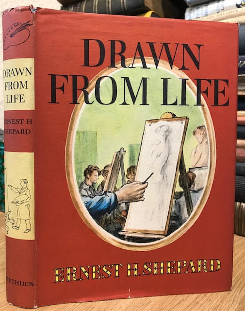 Image for Drawn From Life