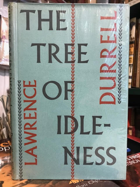 Image for The Tree of Idleness : And Other Poems