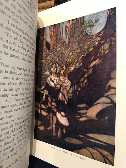 Image for The Big Book Of Fairy Tales