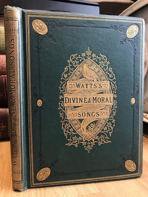 Image for Divine and Moral Songs for Children