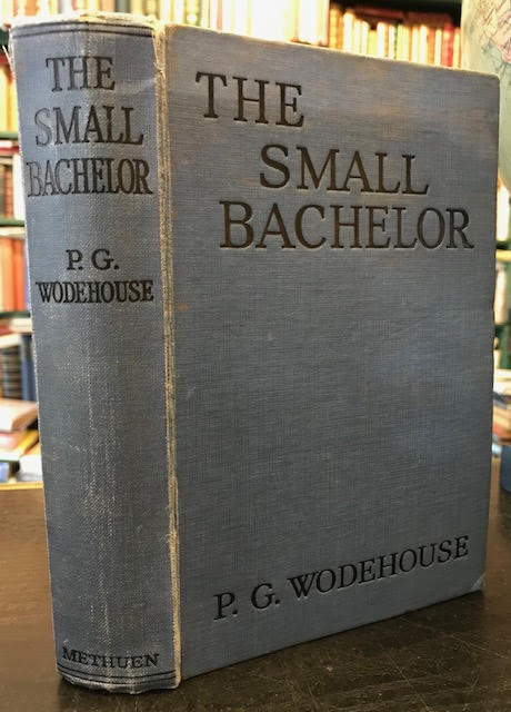 Image for The Small Bachelor