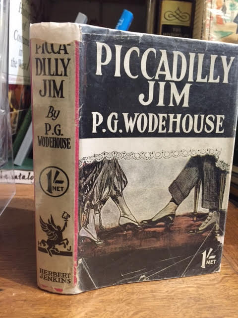 Image for Piccadillly Jim